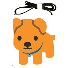 Dog Shoulder Sling Bags