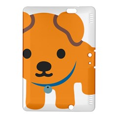 Dog Kindle Fire HDX 8.9  Hardshell Case