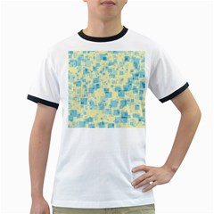 Pattern Ringer T-Shirts