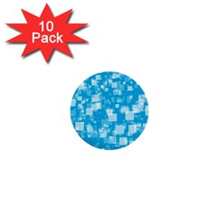 Pattern 1  Mini Buttons (10 pack)