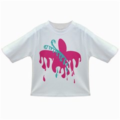 Full Butterfly Infant/toddler T Shirts
