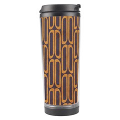 Chains Abstract Seamless Travel Tumbler