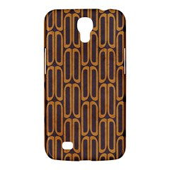 Chains Abstract Seamless Samsung Galaxy Mega 6.3  I9200 Hardshell Case