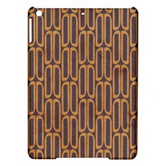 Chains Abstract Seamless iPad Air Hardshell Cases