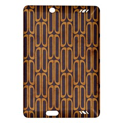 Chains Abstract Seamless Amazon Kindle Fire HD (2013) Hardshell Case