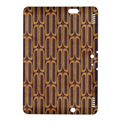 Chains Abstract Seamless Kindle Fire HDX 8.9  Hardshell Case