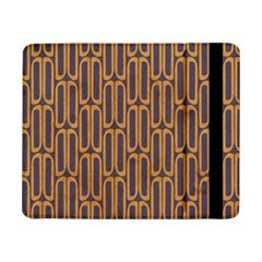 Chains Abstract Seamless Samsung Galaxy Tab Pro 8.4  Flip Case
