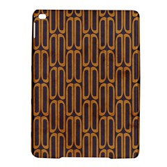 Chains Abstract Seamless iPad Air 2 Hardshell Cases
