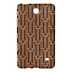 Chains Abstract Seamless Samsung Galaxy Tab 4 (8 ) Hardshell Case