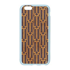 Chains Abstract Seamless Apple Seamless iPhone 6/6S Case (Color)