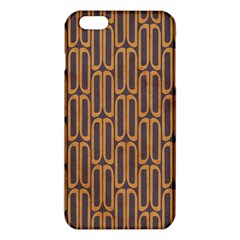Chains Abstract Seamless iPhone 6 Plus/6S Plus TPU Case