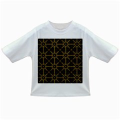 Digitally Created Seamless Pattern Tile Infant/Toddler T-Shirts