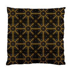 Digitally Created Seamless Pattern Tile Standard Cushion Case (two Sides)