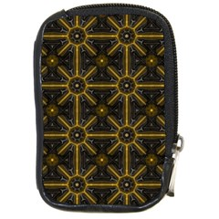 Digitally Created Seamless Pattern Tile Compact Camera Cases