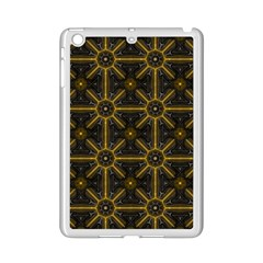 Digitally Created Seamless Pattern Tile iPad Mini 2 Enamel Coated Cases