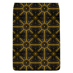 Digitally Created Seamless Pattern Tile Flap Covers (S)