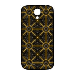 Digitally Created Seamless Pattern Tile Samsung Galaxy S4 I9500/i9505  Hardshell Back Case