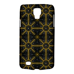 Digitally Created Seamless Pattern Tile Galaxy S4 Active