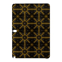 Digitally Created Seamless Pattern Tile Samsung Galaxy Tab Pro 10 1 Hardshell Case