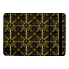Digitally Created Seamless Pattern Tile Samsung Galaxy Tab Pro 10.1  Flip Case