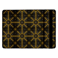 Digitally Created Seamless Pattern Tile Samsung Galaxy Tab Pro 12.2  Flip Case