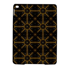 Digitally Created Seamless Pattern Tile iPad Air 2 Hardshell Cases