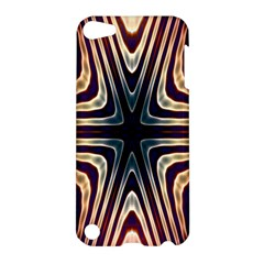 Vibrant Pattern Colorful Seamless Pattern Apple iPod Touch 5 Hardshell Case