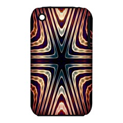 Vibrant Pattern Colorful Seamless Pattern iPhone 3S/3GS