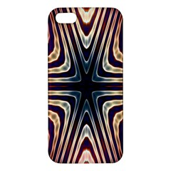 Vibrant Pattern Colorful Seamless Pattern Iphone 5s/ Se Premium Hardshell Case