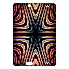 Vibrant Pattern Colorful Seamless Pattern Amazon Kindle Fire Hd (2013) Hardshell Case
