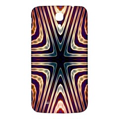 Vibrant Pattern Colorful Seamless Pattern Samsung Galaxy Mega I9200 Hardshell Back Case