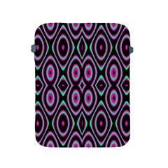 Colorful Seamless Pattern Vibrant Pattern Apple iPad 2/3/4 Protective Soft Cases