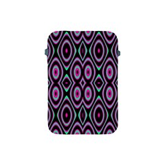Colorful Seamless Pattern Vibrant Pattern Apple iPad Mini Protective Soft Cases