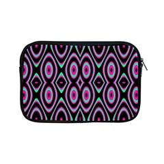 Colorful Seamless Pattern Vibrant Pattern Apple iPad Mini Zipper Cases