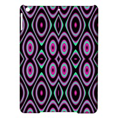 Colorful Seamless Pattern Vibrant Pattern iPad Air Hardshell Cases