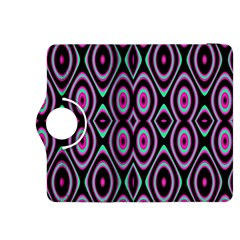 Colorful Seamless Pattern Vibrant Pattern Kindle Fire HDX 8.9  Flip 360 Case