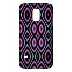 Colorful Seamless Pattern Vibrant Pattern Galaxy S5 Mini