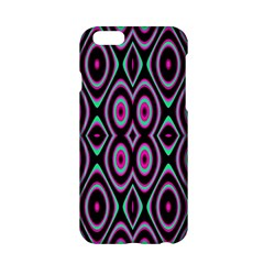 Colorful Seamless Pattern Vibrant Pattern Apple Iphone 6/6s Hardshell Case