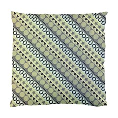 Abstract Seamless Background Pattern Standard Cushion Case (one Side)