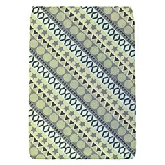 Abstract Seamless Background Pattern Flap Covers (S)