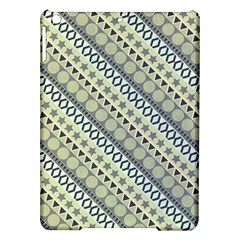 Abstract Seamless Background Pattern Ipad Air Hardshell Cases