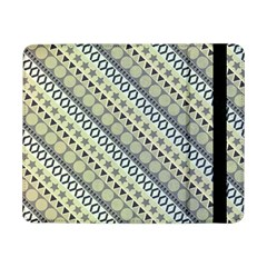 Abstract Seamless Background Pattern Samsung Galaxy Tab Pro 8.4  Flip Case