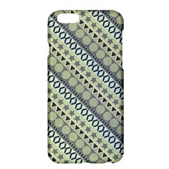 Abstract Seamless Background Pattern Apple iPhone 6 Plus/6S Plus Hardshell Case