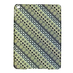 Abstract Seamless Background Pattern iPad Air 2 Hardshell Cases