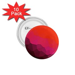 Abstract Elegant Background Pattern 1 75  Buttons (10 Pack)