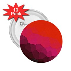 Abstract Elegant Background Pattern 2 25  Buttons (10 Pack)