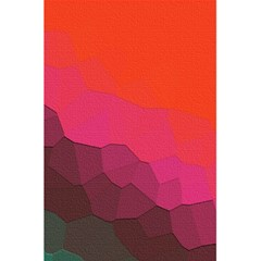 Abstract Elegant Background Pattern 5 5  X 8 5  Notebooks