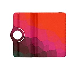 Abstract Elegant Background Pattern Kindle Fire Hdx 8 9  Flip 360 Case