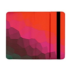 Abstract Elegant Background Pattern Samsung Galaxy Tab Pro 8.4  Flip Case