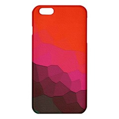 Abstract Elegant Background Pattern iPhone 6 Plus/6S Plus TPU Case